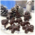 #2 ✨ La recette du pain d'épices ou comment être au marché de Noël ? ✨