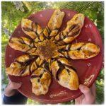 #14✨La recette salée des bretzels munster lardons✨