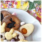 Des noix et des dattes pour un cake bien moelleux croquant !