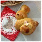 Des meringues de Pâques pour accompagner le café ? 🐰